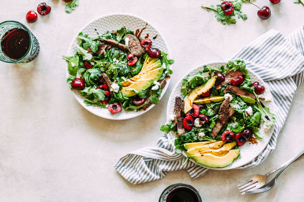 Steak Cherry Arugula Salad-8.jpg