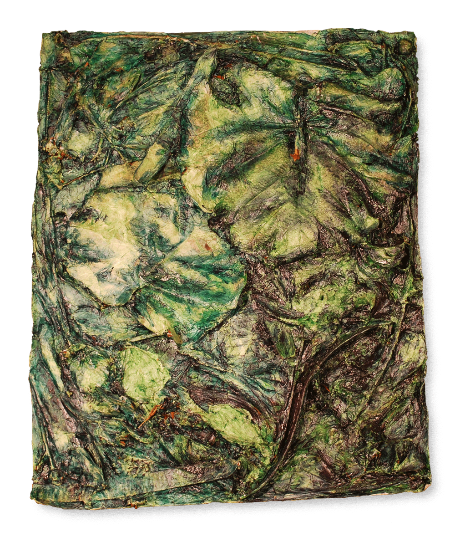 Spiral Plantskin #2