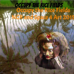 Occupy the Rice Fields