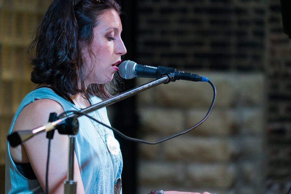 Meagan Hickman