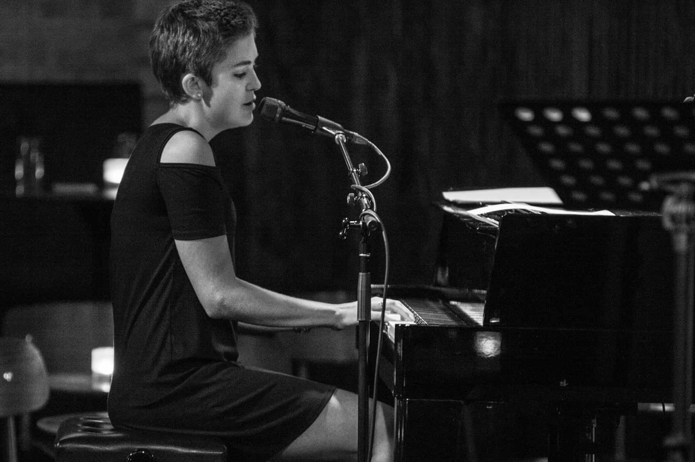 Jazz Vocal Showcase — The Chic...