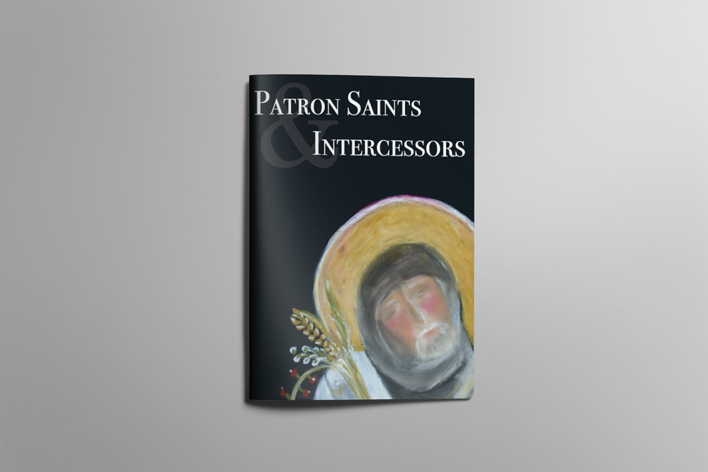 Patron Saints and Intercessors Brochure Cover.PNG
