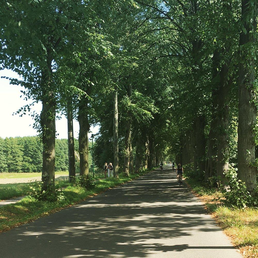 Rad-Tour-Berlin-Blankenfelde