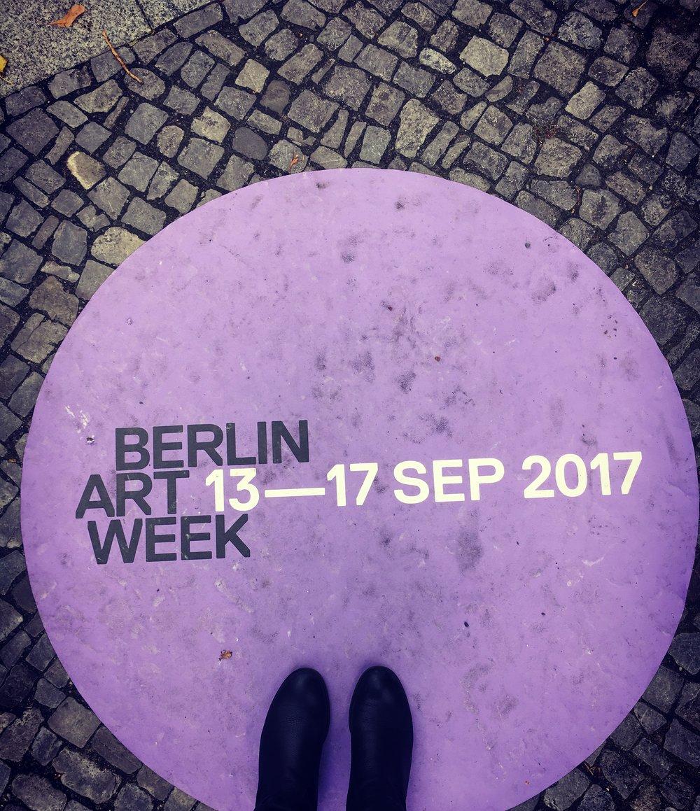 Berlin-Art-Week-2017