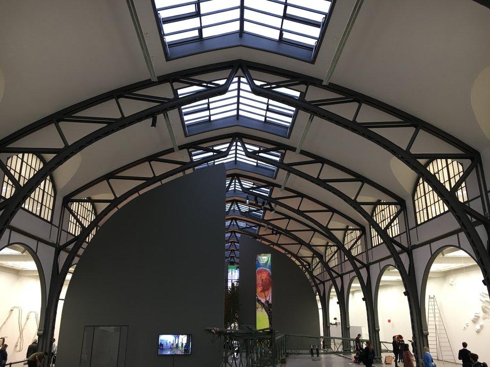 Hamburger-Bahnhof-Berlin-Art-Week-2017-2