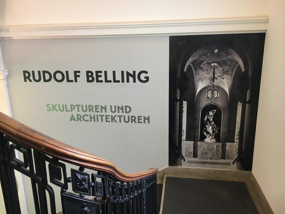 Rudolf-Belling-Exhibition_Hambuger-Bahnhof-Museum_Berlin-1