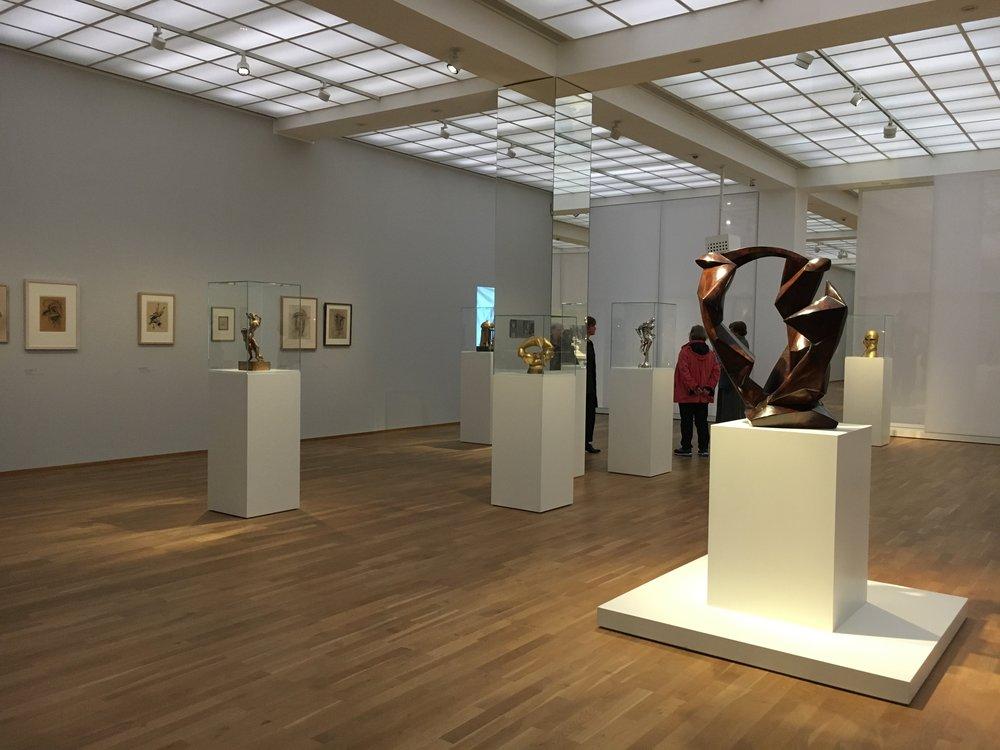 Rudolf-Belling-Exhibition_Hamburger-Bahnhof-Museum_Berlin-5
