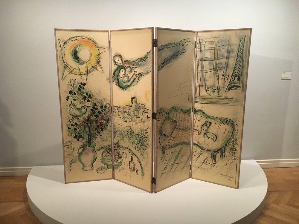 Museum-Berggruen_Marc-Chagall_Die-Modernität-des-Dekorativen-3