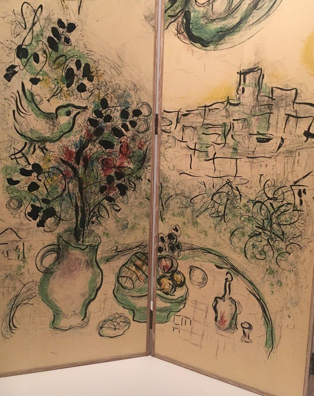 Museum-Berggruen_Marc-Chagall_Die-Modernität-des-Dekorativen-4