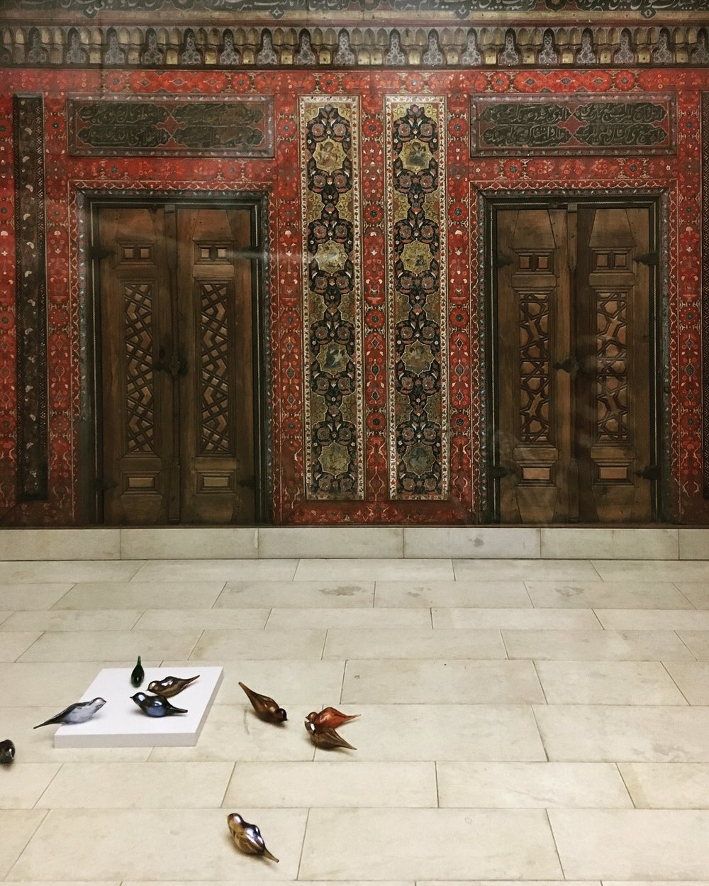 Pergamon-Museum_Museum-for-Islamic-Art_Aleppo-Room