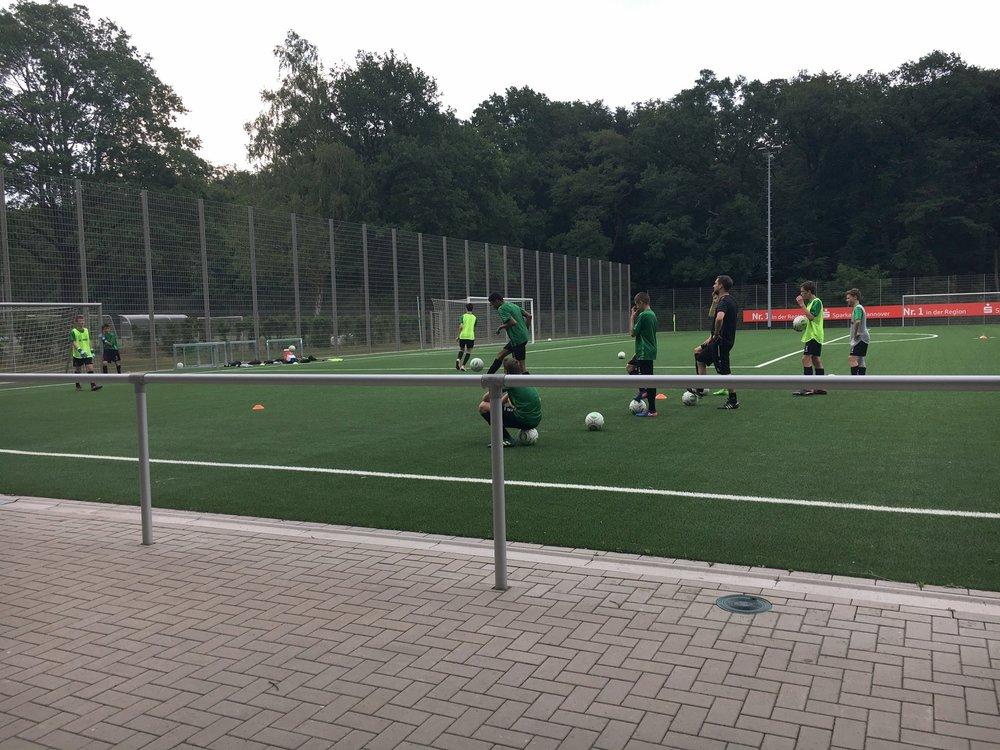 Hannover-96_Youth-Academy_Nachwuchs