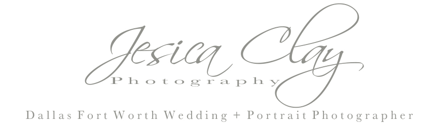 WEDDING PHOTOGRAPHER | DALLAS FORT WORTH | JESICA CLAY