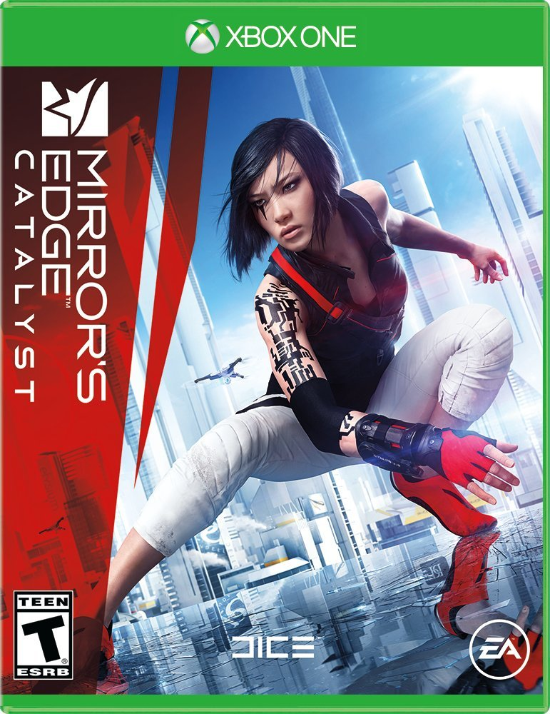 Xbox One Review: Mirror's Edge Catalyst