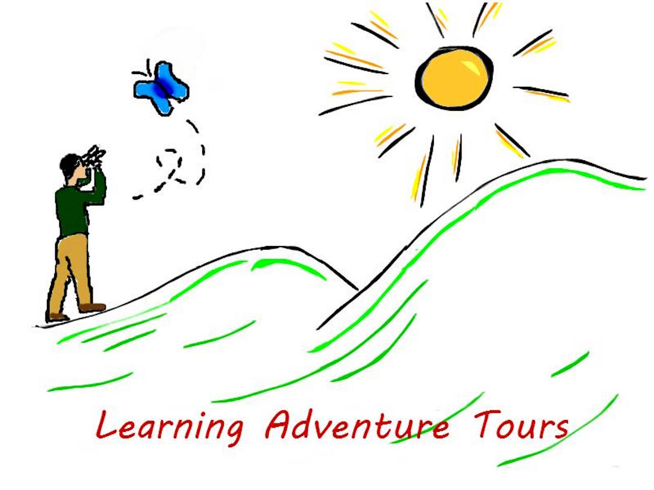 Learning Adventure Tours