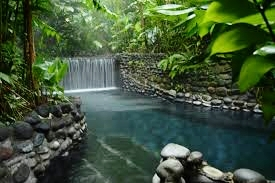 HOT SPRINGS - Arenal, CR
