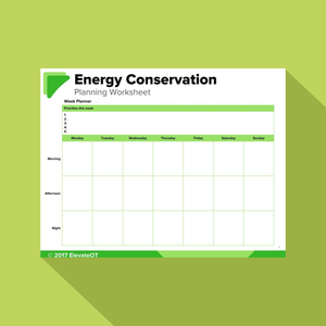 Elevate OT-Energy Conservation Pack