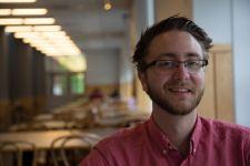 Open Labs Member Matt Grobis