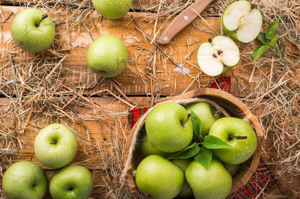 Buttery Goodness - Caramel Apple Butter Spread
