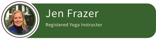 Yoga Classes Center for Vitality and Balance Naperville Illinois