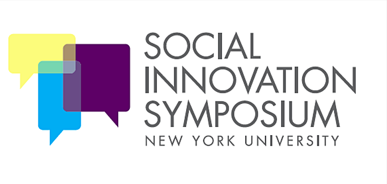 NYU Social Innovation Symposium