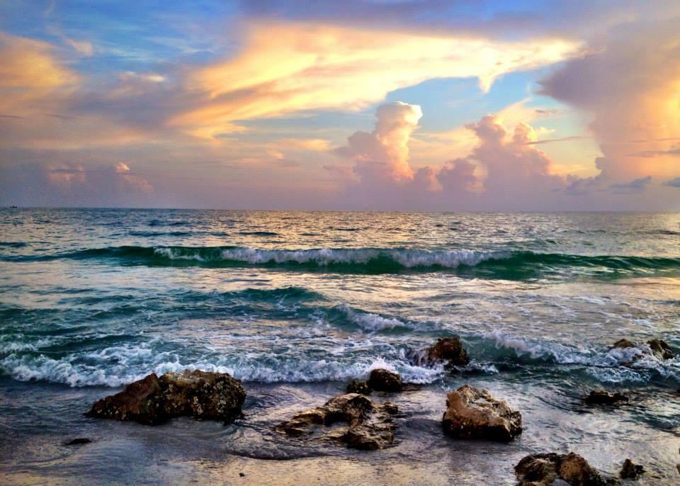 Siesta KeyNorth Beach sunsets c. 2014 StardustBlue Media.jpg