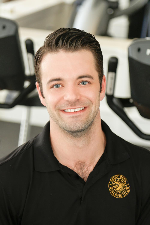 Michael Zuehl - Fitness DirectorMZuehl@TheSPAC.com