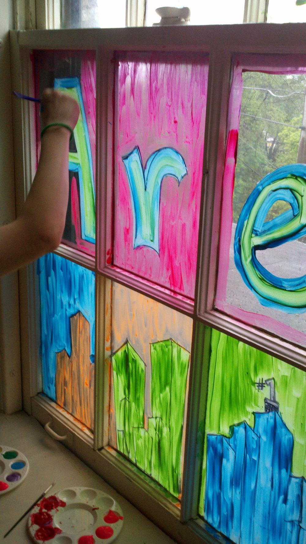 Children's Summer Programs Saint Paul Minnesota Outdoor