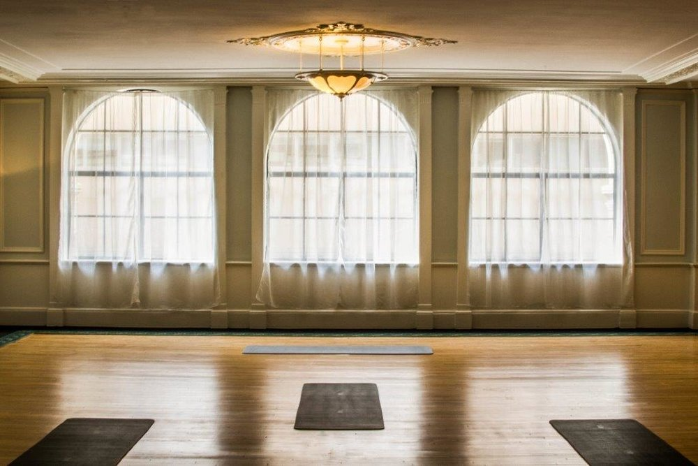 Group Fitness Classes Saint Paul Athletic Club Yoga Studio