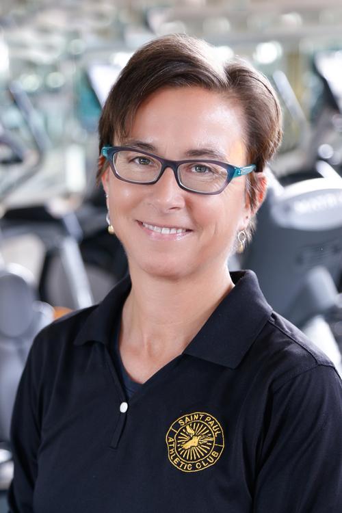 Jamie Bauer - Personal Trainer