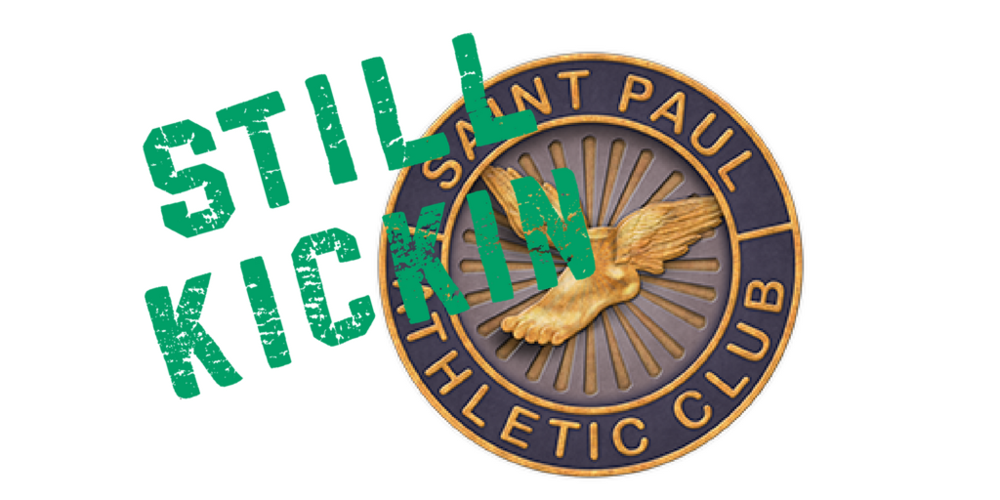 Still Kicking Fundraiser Workout Saint Paul Athletic Club November 2017
