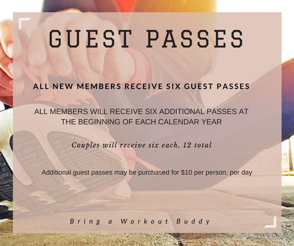 Guest Passes Saint Paul Athletic Club Workout Fitness Downtown Minneapolis