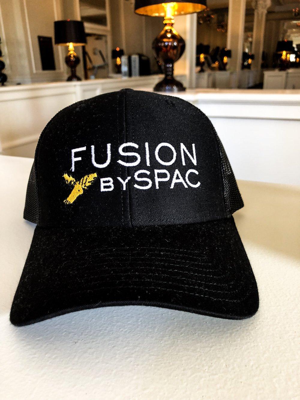 Fusion Hat