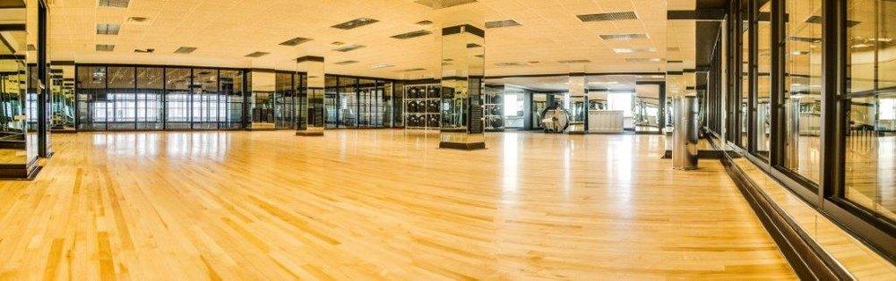 9th Floor Studio Room