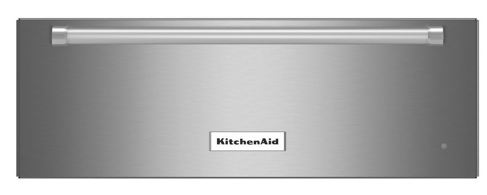 KitchenAid Slow Cook Warming Drawer on Meridian Abbey