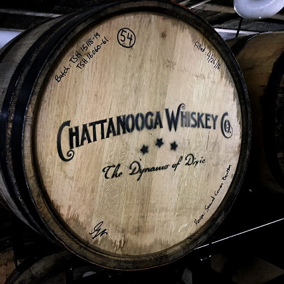 Chattanooga Whiskey Co. - Meridian Abbey Interiors - Interior Designer - Indianapolis, IN