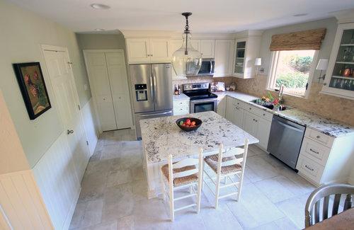 Work — Meridian Abbey Interiors | Interior, Kitchen & Bath Design ...