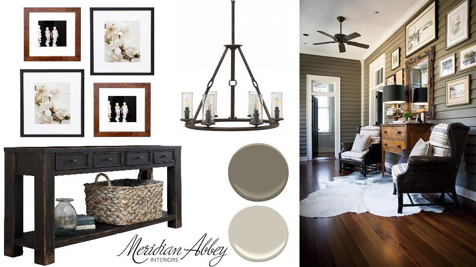 Masculine Design Meridian Abbey Interior Designer Indianapolis Indiana