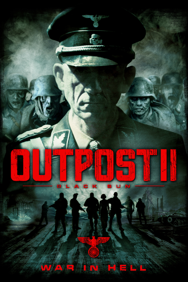 Outpost II: Black Sun