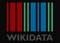 WIKIDATA  https://www.wikidata.org/wiki/Q7781455
