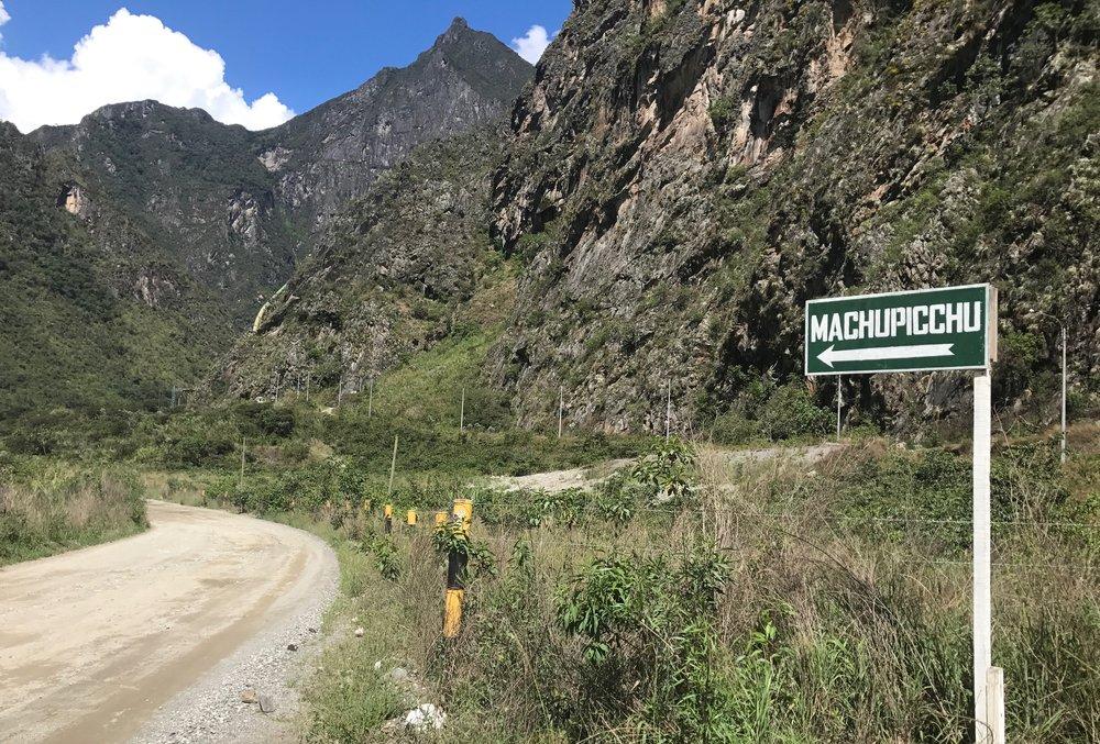 Machu Picchu, Peru, 2017, Photo by Margareth Martin