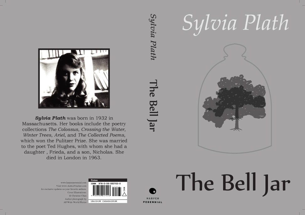 the bell jar esther greenwood Although the novel is typically interpreted as plath's own stream of conscious as  told through the narrator, esther greenwood, the bell jar.