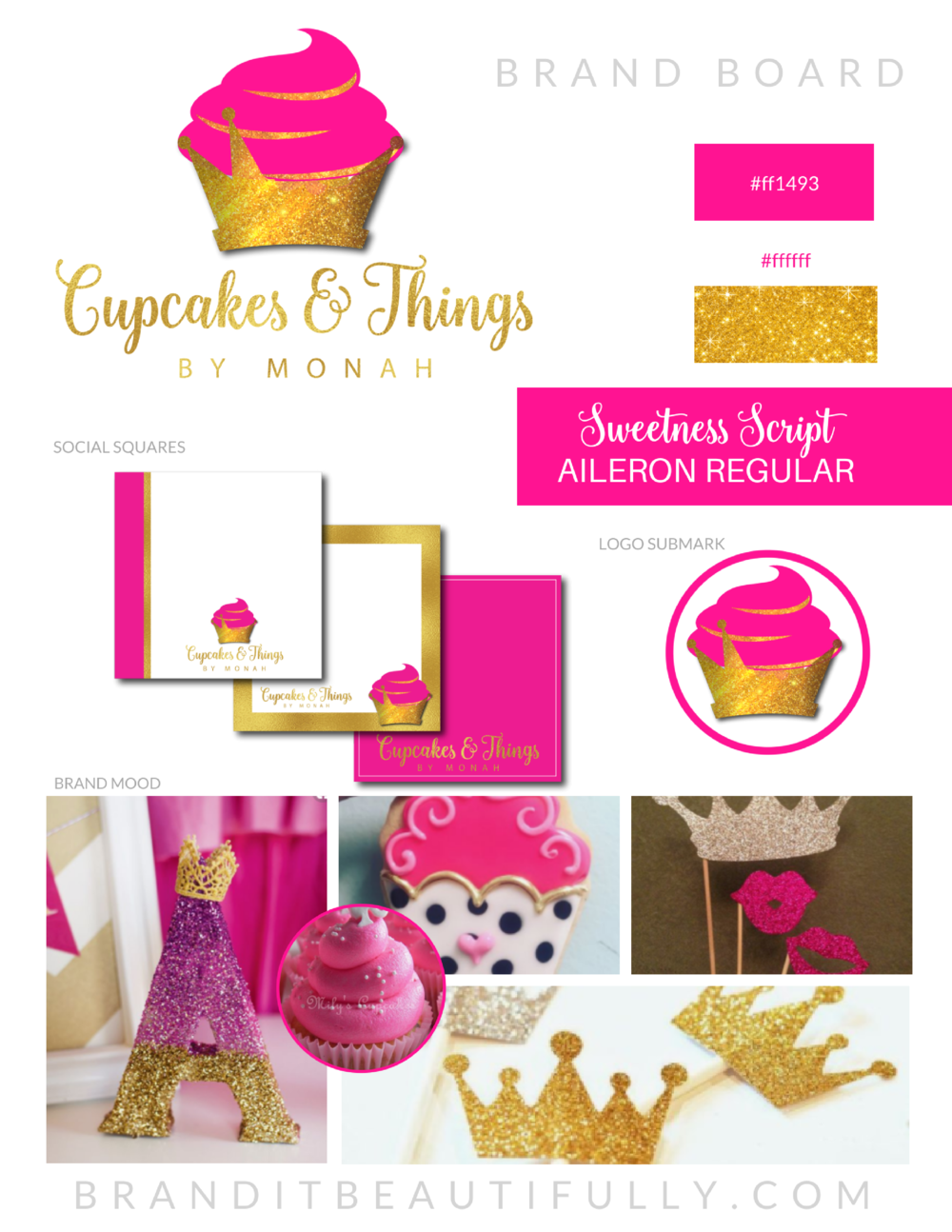 CCakes by Monah Brand Board.png