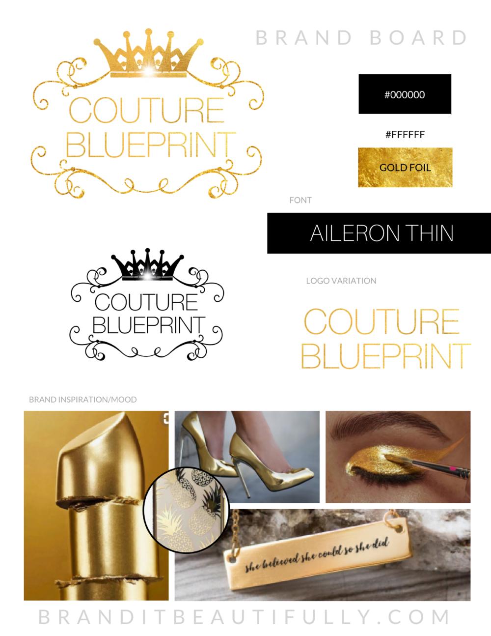 Shamillia Couture Brand Board.png