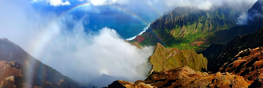 Kauai Shamanic Healing in Nature