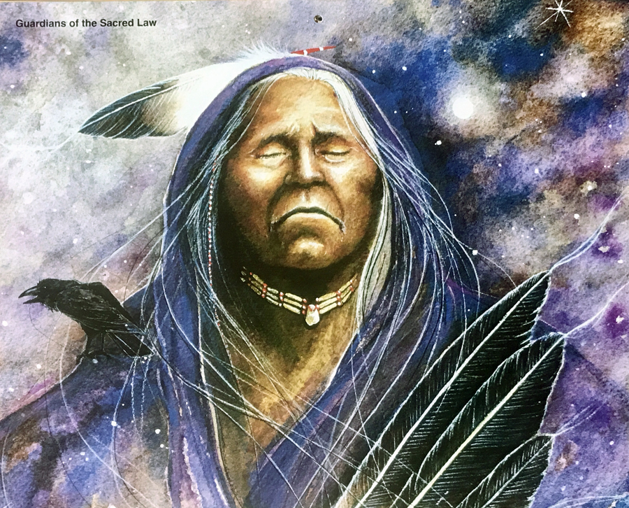 Image Courtesy of David Craig * Shamanic Visionary Artist