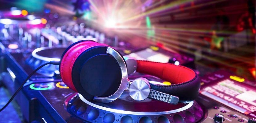 DJ PARA TU EVENTO PERSONAL O CORPORATIVO