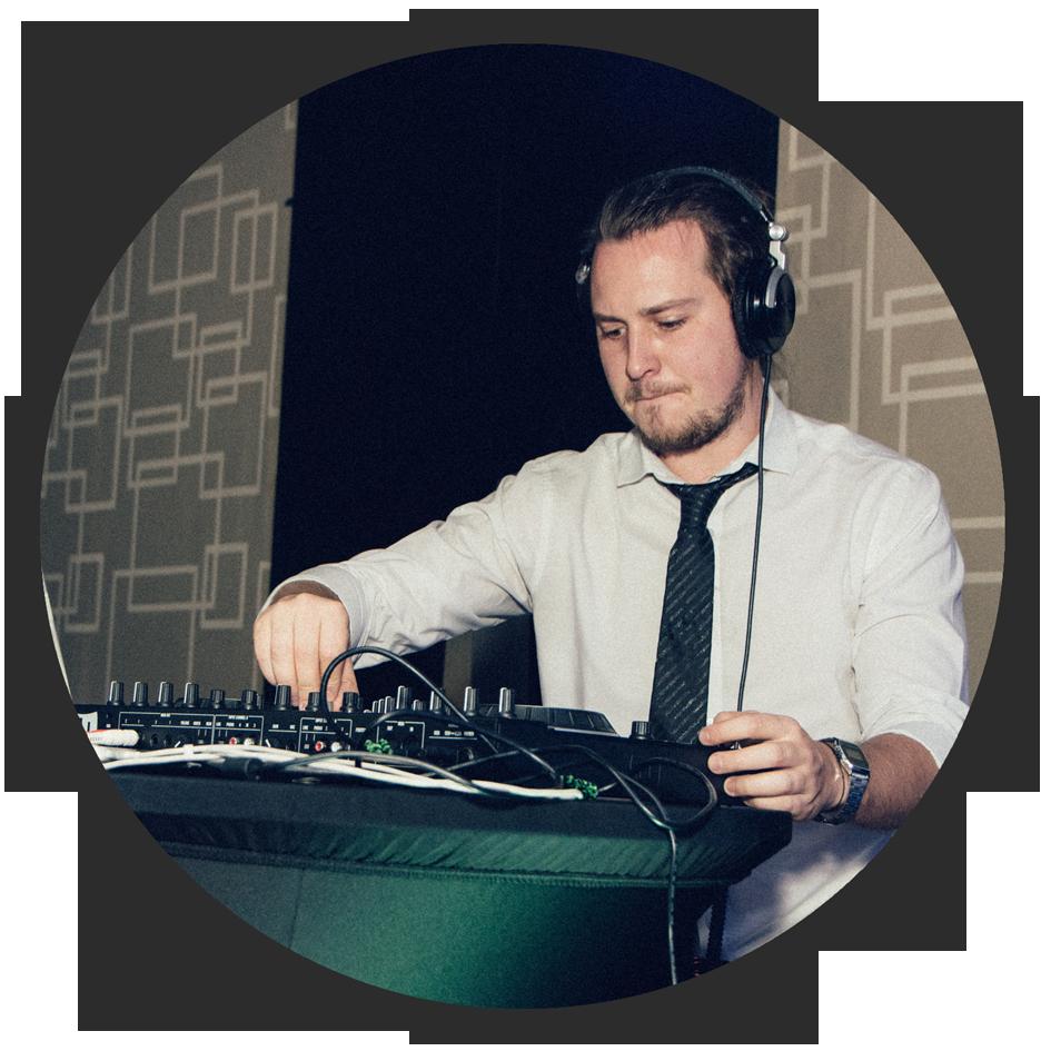 DJ Ariel Waldman LuckProd Círculop.png