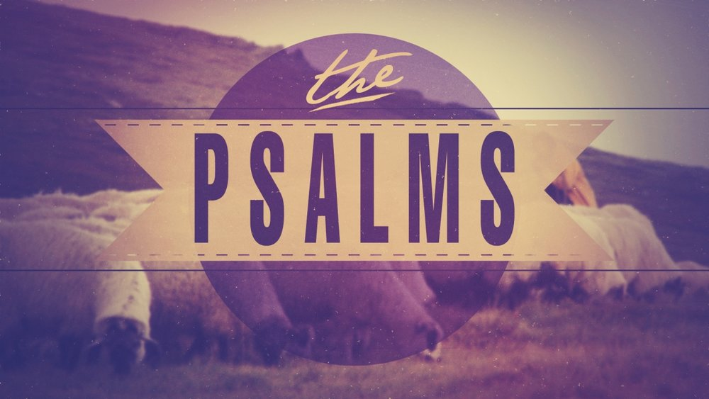 A Psalm For Every Season