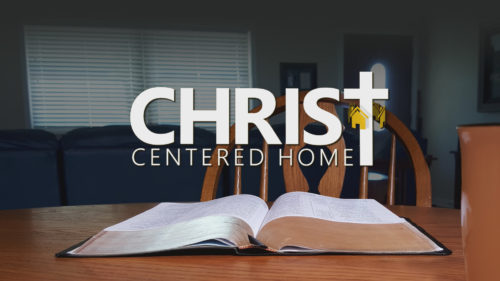 Cultivating Christ-like Character in the Hom e