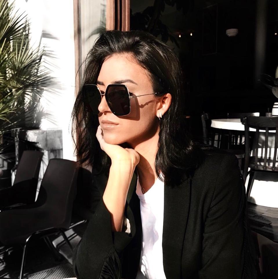 6daa134a2bb Gucci 0106S Oversized Geometric Sunglasses (3 Colors) — Designer ...